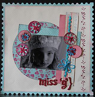 Miss G}