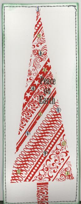 Hambly christmas card