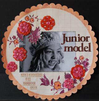 Junior Model