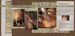 Marakoopa Cave - R