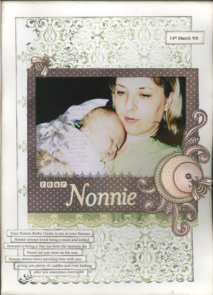 Your Nonnie