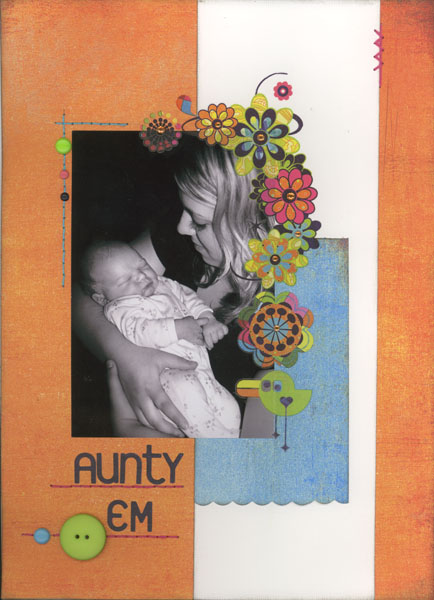 Aunty Em