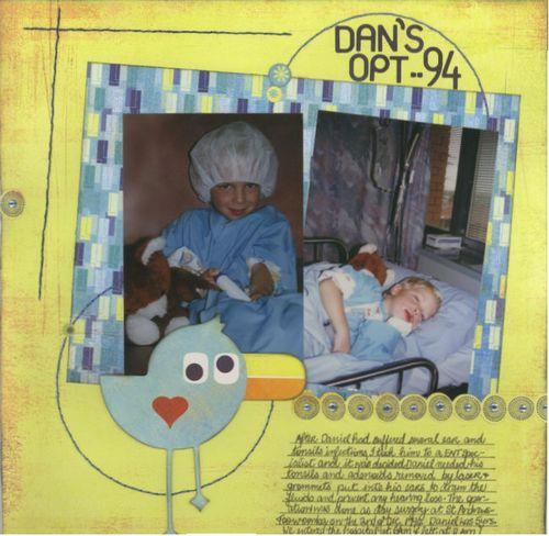 Dan's Opt - 1994