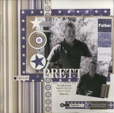 Brettfathers