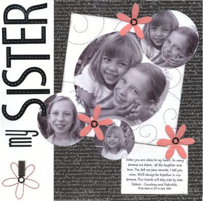 Cherish_my_sister