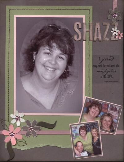 Shazz